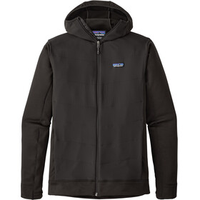 Patagonia M's Crosstrek Hybrid Hoody Black